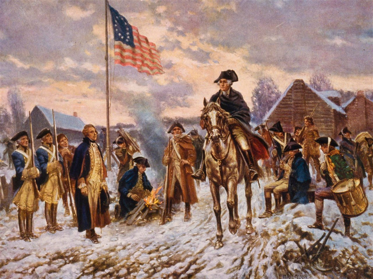 [Nuotrauka] JAV pilietinis karas