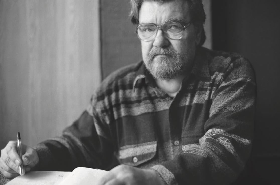 [Nuotrauka] A. Aleksandravičiaus nuotrauka, 1998 metai